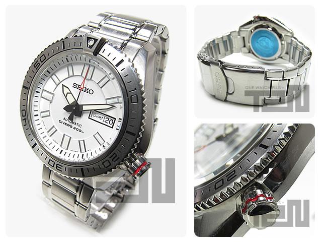 SEIKO5/说共-5 SKZ323J1人表自动卷SEIKO5手表