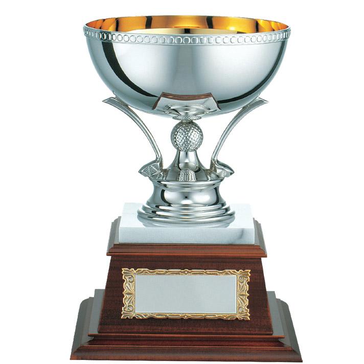 パインシルバー ゴルフカップ  PS.1122-B   松下徽章 【文字刻印代無料】【送料無料】