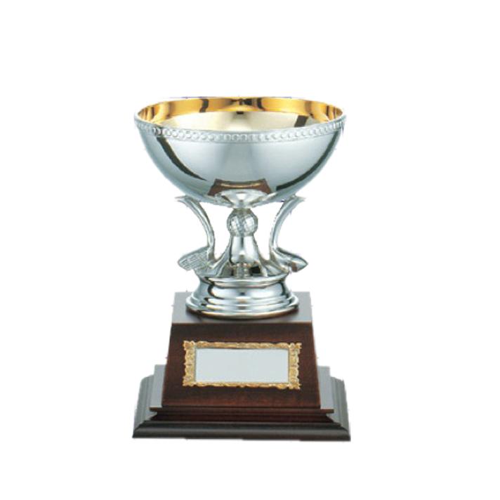 松下徽章 パインシルバー ゴルフカップ PS.1122-R