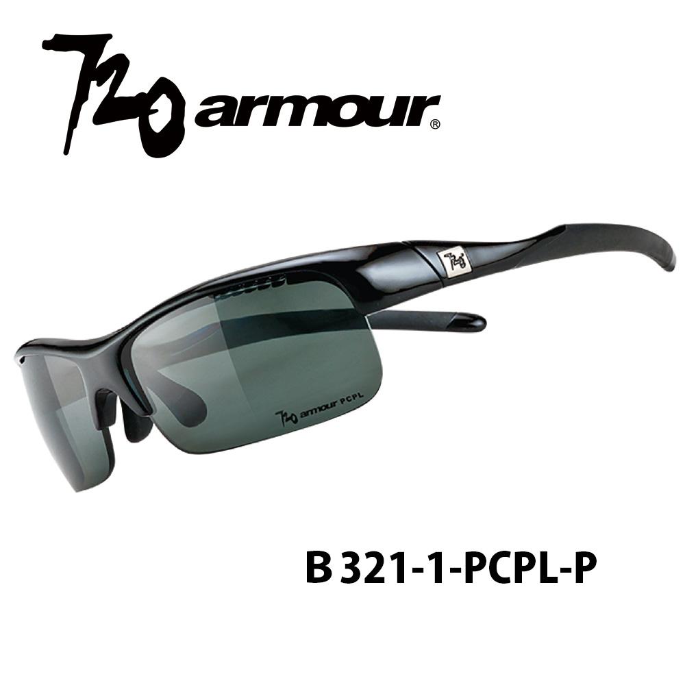 720armour レディース向けサングラス Fly 偏光レンズ B321-1-PCPL-Pセブントゥエンティアーマー