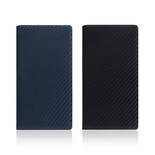 在庫処分!ブラックのみiPhone 11 Pro 最高級本革手帳型ケースカーボン手帳ケース Design Carbon Leather caseSD17859i58R カバー iPhonePro カバー アイフォン 10s roa10P 4589753068599