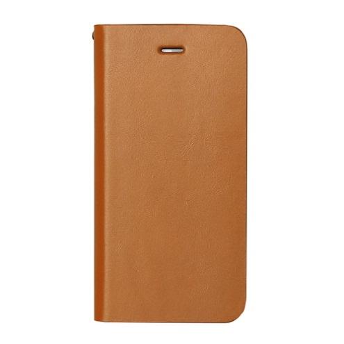 iPhone7 ケース カバー iPhone7手帳型 ZENUS Signature Diary サンドベージュ アイフォン 本革 セブン Z44615i7 スマホ スマートフォン  docomo au softbankアイフォン セブン ポイント 送料無料 8809217446159