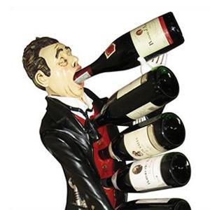 【送料無料】【メーカー直送・同梱不可・代引不可・返品不可】ワインホルダー「テイスティングNow」