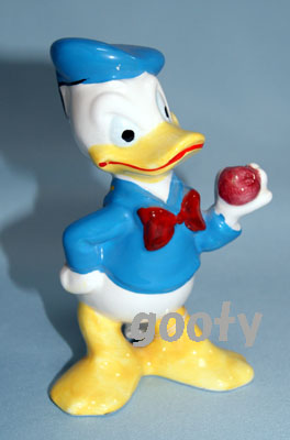 8cc217b3876 gooty rakutenichiba-shop  Donald Duck MADE IN JAPAN porcelain ...