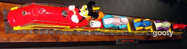 ミッキー マウス プライドラインMICKEY'S