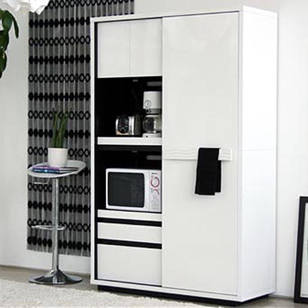日本製 シュール 120 キッチンボード(開梱・設置込み) 送料込み おしゃれ 北欧 訳あり ギフト 送料無料