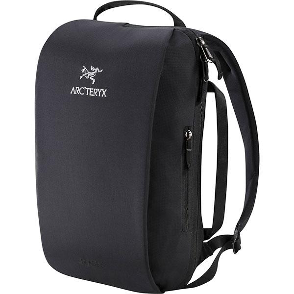 アークテリクス ブレード6 16180 Black ブラック 黒 バックパック Arc'teryx BLADE 6 メンズ ユニセックス レディース リュックサック 6L 通勤 通学