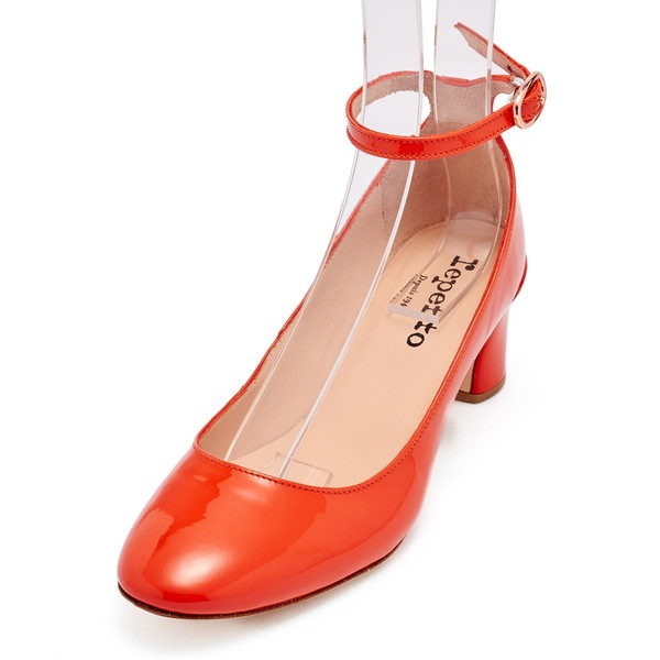 Repetto パンプス ELECTRA MARY JANE V1807VD レディース CLOWN 1219 レペット
