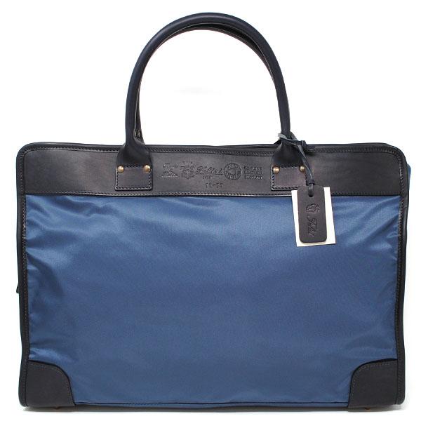フェリージ バッグ CCANVAS BAG 12/39-DS-0248 ブルー メンズ ビジネスバッグ ブリーフケース  FELISI ブルー系