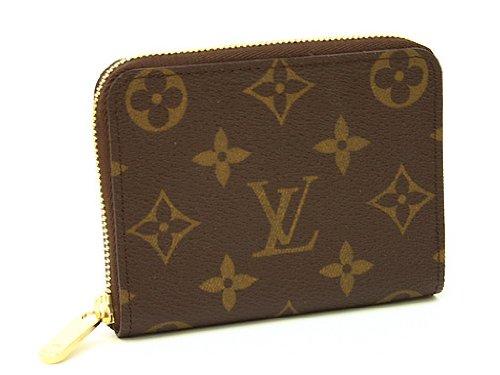クーポンで2,000円OFF! ルイ ヴィトン 財布 ジッピーコインパース LOUIS VUITTON M60067 モノグラム ヴィトン 財布 メンズ レディース ギフト