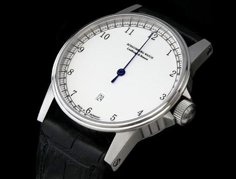 海外取寄せ品 シャウボーグ GNOMONIK-AUTO1 GNOMONIK 1 腕時計 メンズ SCHAUMBURG watch 自動巻
