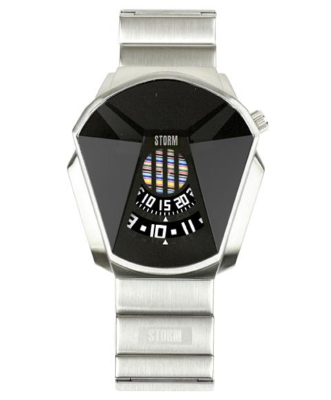 ストーム ロンドン DARTH 47001BK 腕時計 メンズ STORM LONDON