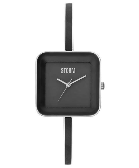 ワケあり アウトレット ストーム ロンドン レディース 腕時計 PASHA 47118BK