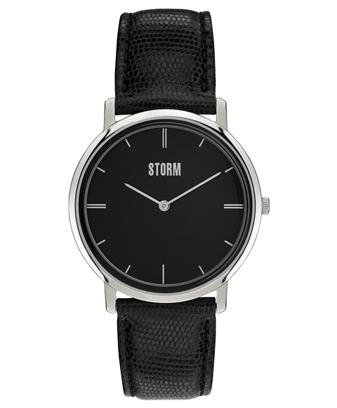 ワケあり アウトレット ストーム ロンドン 腕時計 DUKE 47105BK