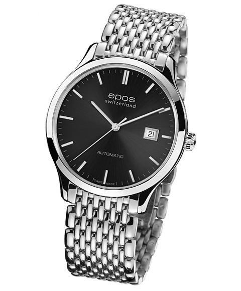 epos エポス Originale 腕時計 3420GYM 自動巻