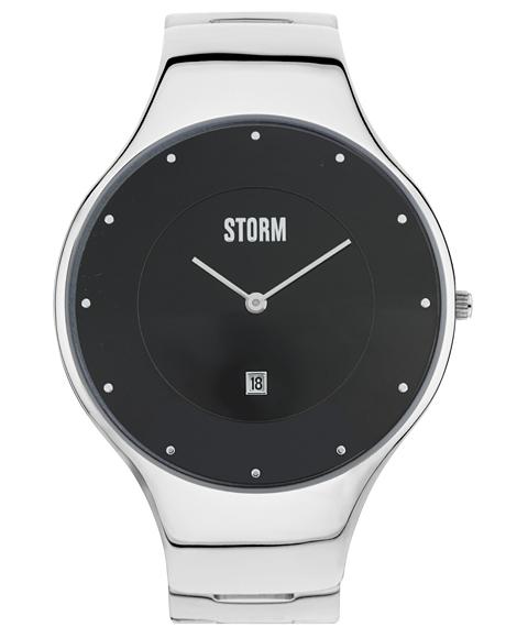 ストーム ロンドン RIZO XL 47188BK 腕時計 レディース STORM LONDON メタルブレス