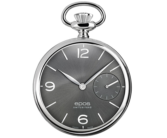 エポス 懐中時計 2003PAGY 手巻 epos 敬老の日 ギフト お祝い 還暦 喜寿 米寿