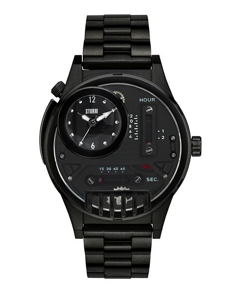アウトレット 50%OFF! ストーム ロンドン HYDROXIS 47237SL 腕時計 メンズ STORM LONDON