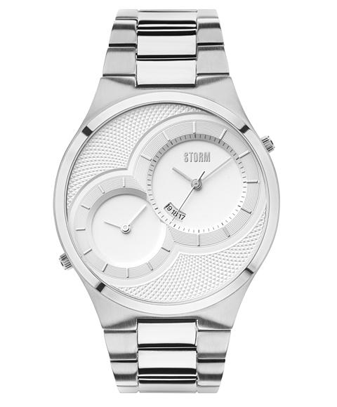 ストーム ロンドン DUODEX 47268S 腕時計 STORM LONDON メタルブレス