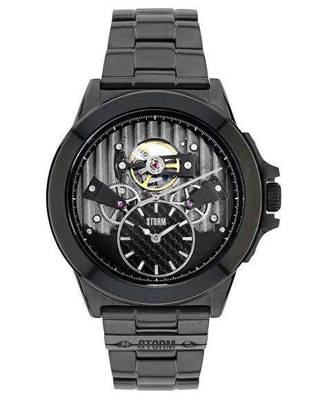 ストーム ロンドン EXELSA 47242SL 腕時計 STORM LONDON 自動巻