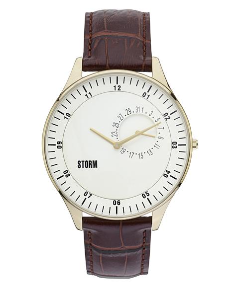 ストーム ロンドン 47300GD OBERON 腕時計 メンズ STORM LONDON