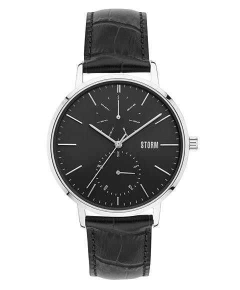 ストーム ロンドン 47307BK DENSTON 腕時計 メンズ STORM LONDON