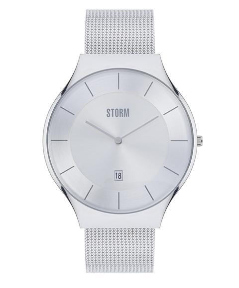 ストーム ロンドン REESE XL 47320S 腕時計 メンズ STORM LONDON メタルブレス