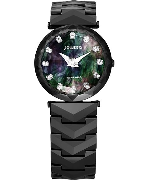 アウトレット 半額 ジョウィサ J1シリーズ サファイア 1.260.M 腕時計 レディース JOWISSA Magic Sapphire
