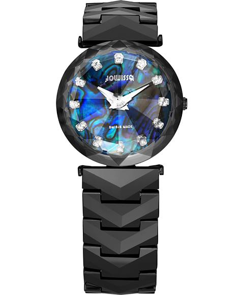 アウトレット 半額 ジョウィサ J1シリーズ サファイア 1.261.M 腕時計 レディース JOWISSA Magic Sapphire ブルー系