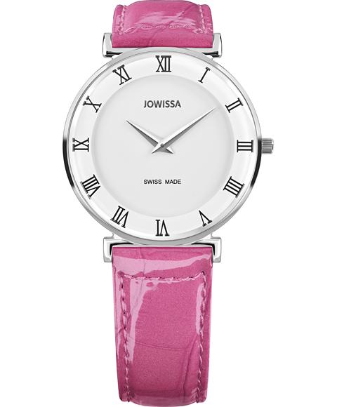 ジョウィサ J2シリーズ ローマ 2.010.L 腕時計 レディース JOWISSA Roma Colori レザーストラップ