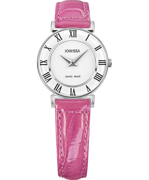 ジョウィサ J2シリーズ ローマ 2.010.S 腕時計 レディース JOWISSA Roma Colori レザーストラップ