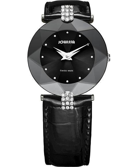 ジョウィサ J5シリーズ 5.216.M 腕時計 レディース JOWISSA レザーストラップ