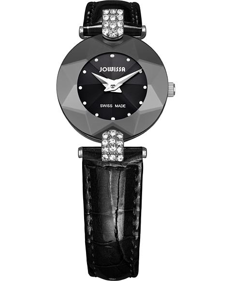 即納可能! ジョウィサ J5シリーズ 5.216.S 腕時計 レディース JOWISSA レザーストラップ