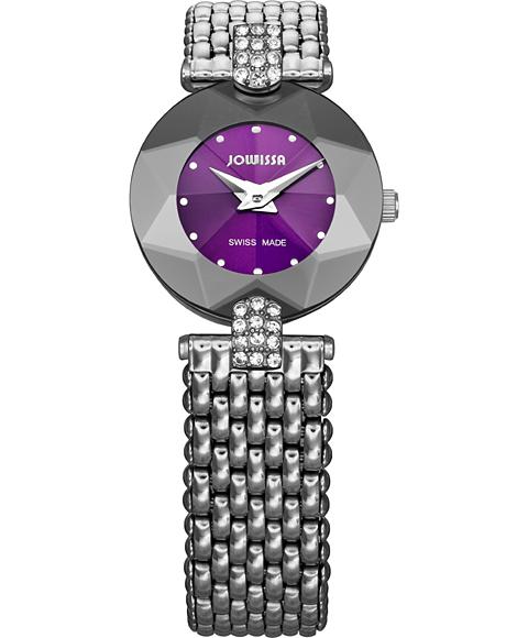 ジョウィサ J5シリーズ 5.301.S 腕時計 レディース JOWISSA メタルブレス
