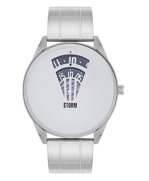 ストーム ロンドン 47364MR ELEVATOR 腕時計 メンズ STORM LONDON メタルブレス