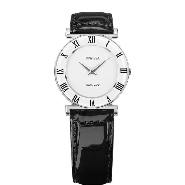 ジョウィサ J2シリーズ ローマ 2.002.M 腕時計 レディース JOWISSA Roma レザーストラップ