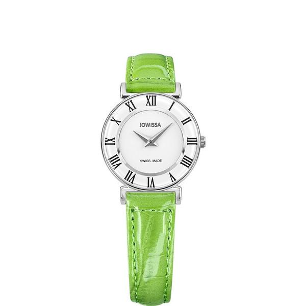 ジョウィサ J2シリーズ ローマ カラー 2.168.S 腕時計 レディース JOWISSA Roma Colori レザーストラップ