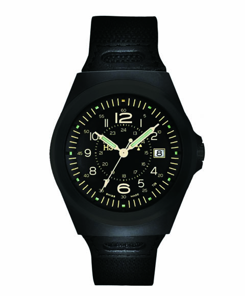 トレーサー P5900.516.K3.11 腕時計 メンズ ミリタリーウォッチ TRASER