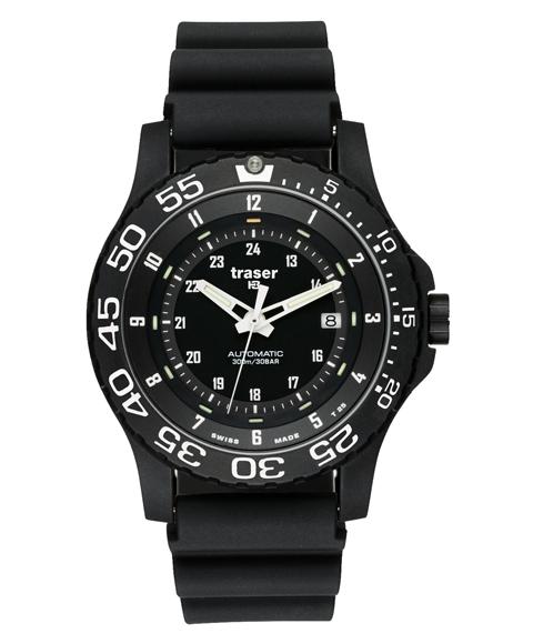 トレーサー P6600.9A8.13.01 腕時計 メンズ ミリタリーウォッチ TRASER