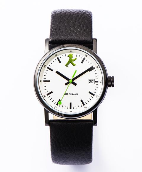 アンペルマン AMPELMANN ASC-4973-02 ユニセックス 腕時計