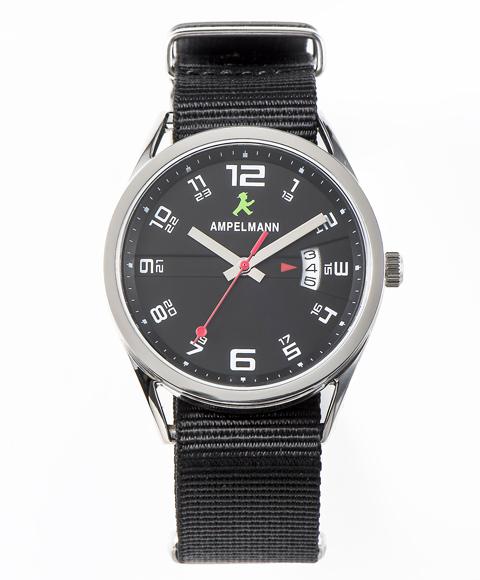 アンペルマン AMPELMANN ASC-4977-05 ユニセックス 腕時計 ASC-4977‐05