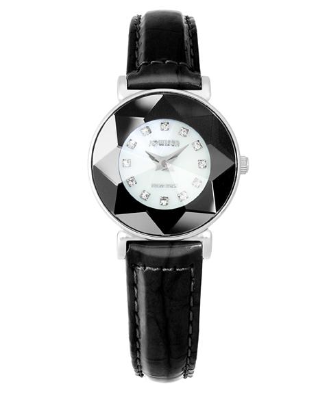 ジョウィサ 5.593.S 腕時計 レディース JOWISSA レザーストラップ