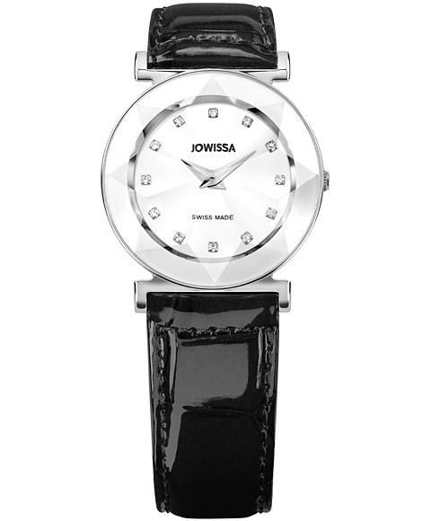 ジョウィサ 5.466.M 腕時計 レディース JOWISSA レザーストラップ