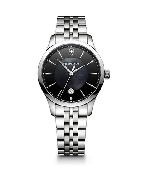 ビクトリノックススイスアーミー ALLIANCE SMALL アライアンス スモール ダイアモンド ブレス 241751 腕時計 レディース VICTORINOX SWISSARMY