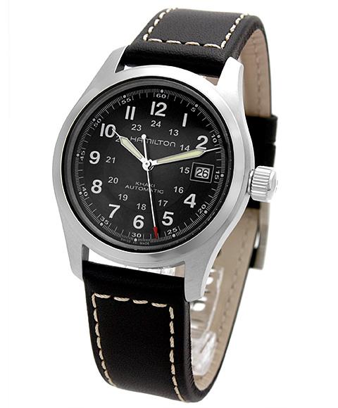 1ad128739 GOSH: Hamilton khaki field H70455733 watch men HAMILTON Khaki Field ...