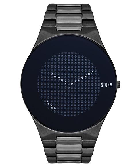 ストーム ロンドン 47388SL TRIONIC-X 腕時計 メンズ STORM LONDON メタルブレス