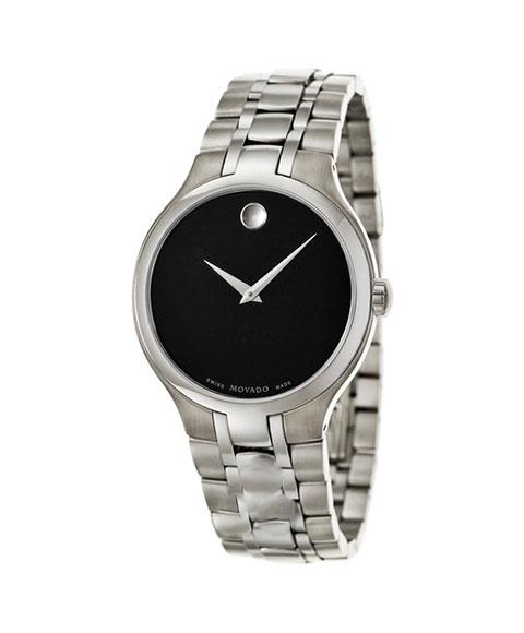 モバード コレクション 0606367 腕時計 メンズ MOVADO Collection メタルブレス
