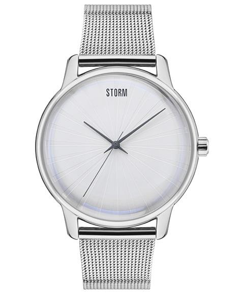 ストーム ロンドン 47403S SOLAREX 腕時計 メンズ STORM LONDON メタルブレス