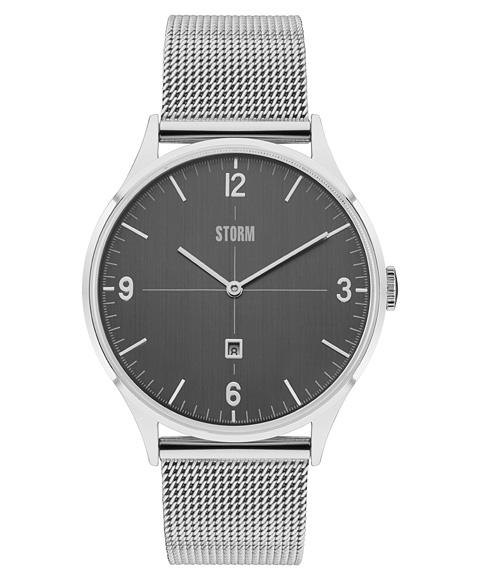ストーム ロンドン 47404TN LOGAN 腕時計 メンズ STORM LONDON メタルブレス