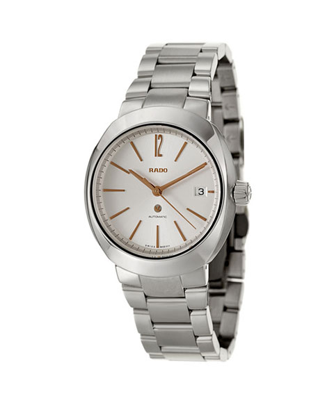 ラドー ディースター R15513113 腕時計 メンズ RADO D-Star 自動巻 メタルブレス